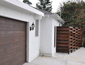 Parson Architecture Sherman Oaks Hillside Renovation