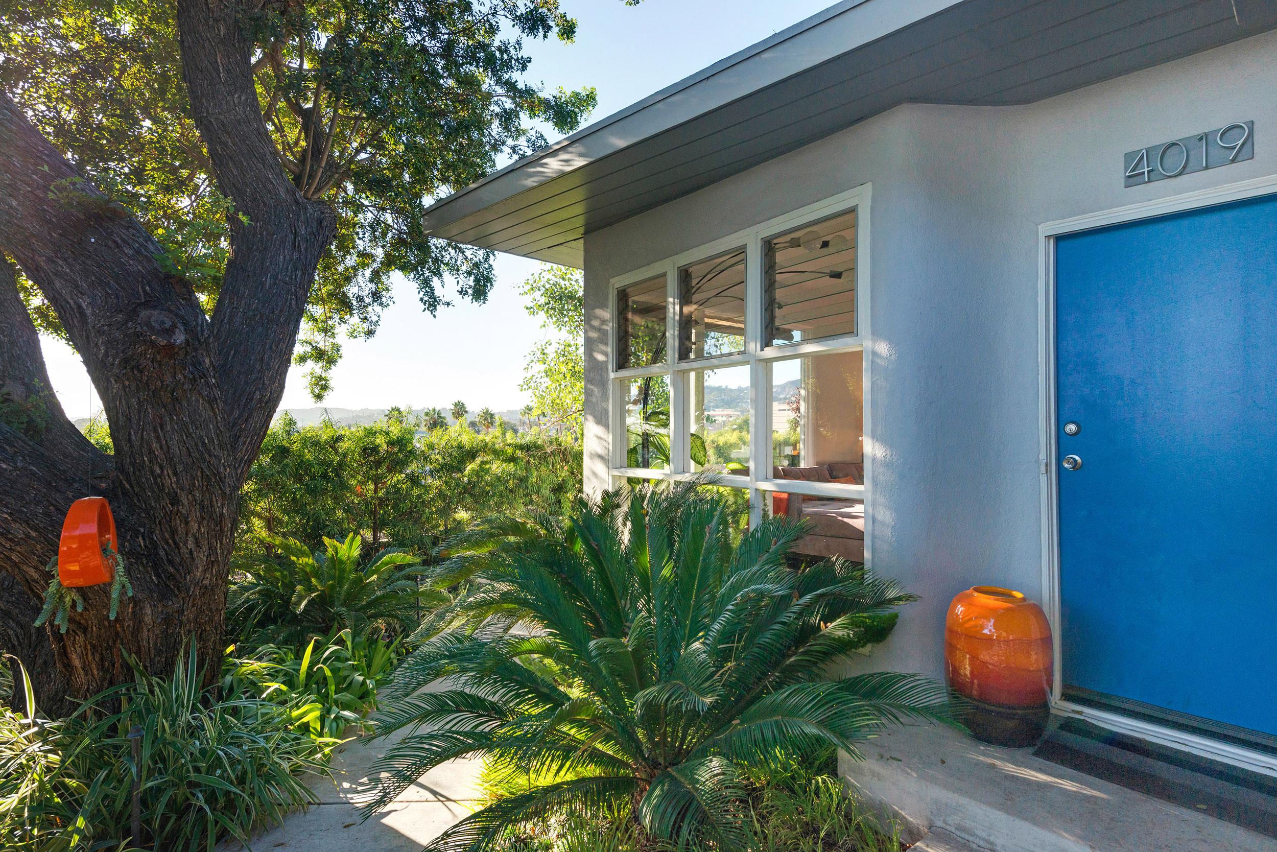 Parson Architecture Franklin Hills Midcentury Modern-007