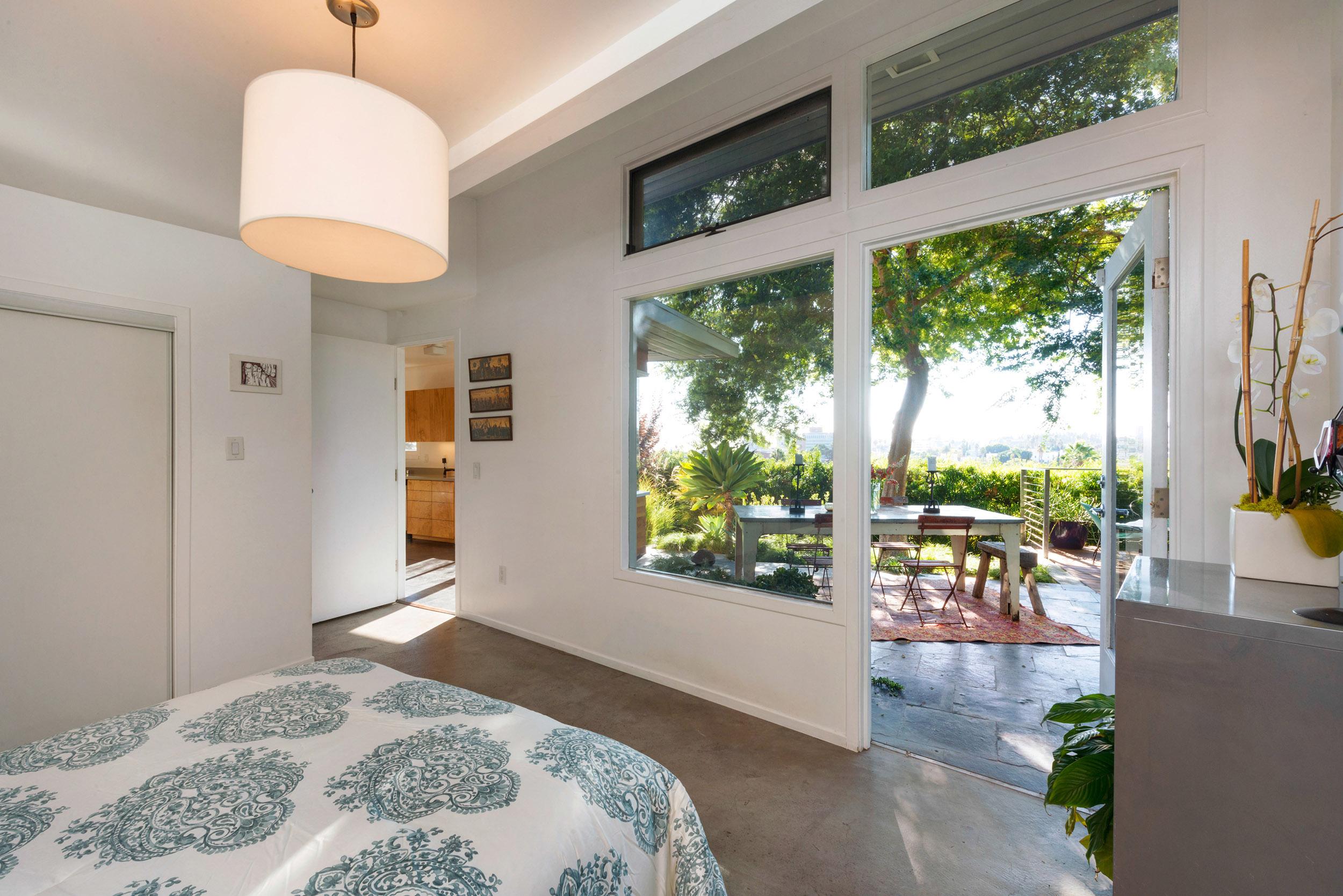 Parson Architecture Franklin Hills Midcentury Modern-020