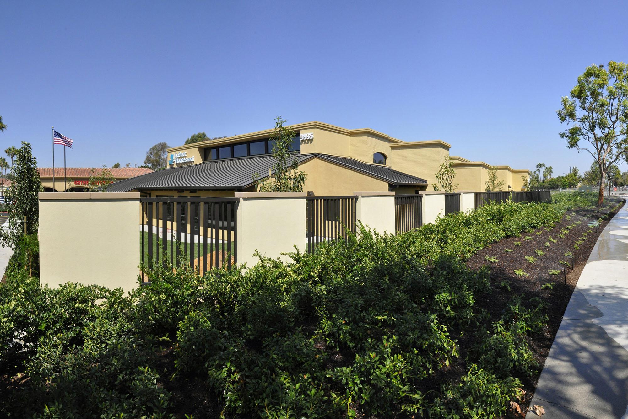 Parson Architecture LePort Irvine Mandarin 03