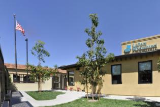 Parson Architecture LePort Irvine Mandarin