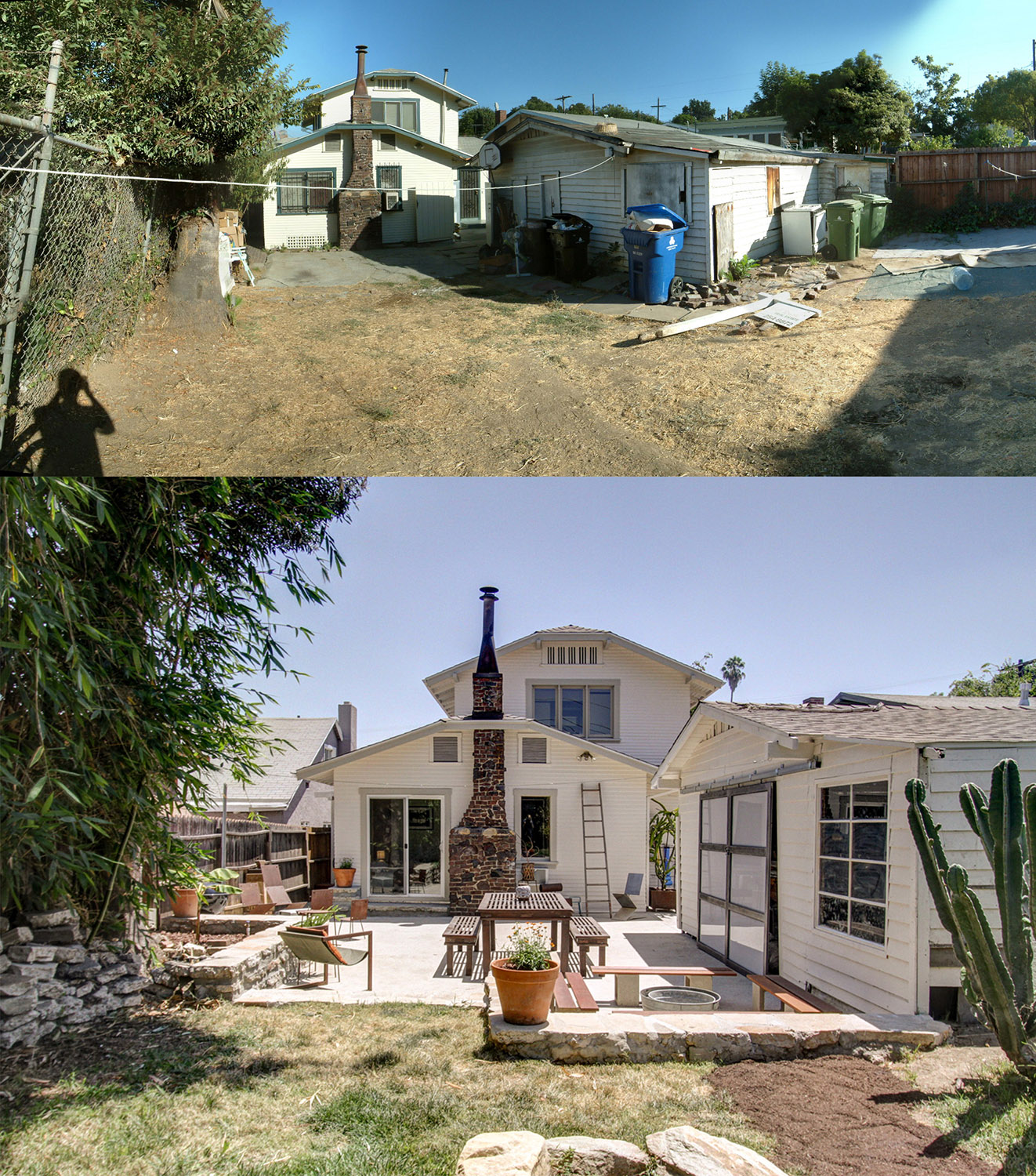 parson-architecture-highland-park-craftsman-restoration-before-after-rear