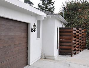 Parson Architecture Sherman Oaks Hillside Renovation