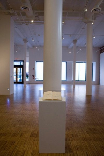Parson Architecture Morono Kiang Gallery