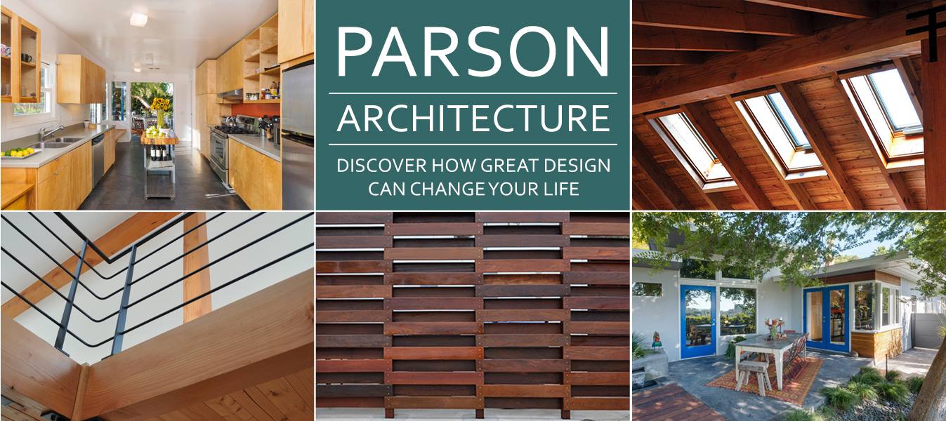 Parson Architecture