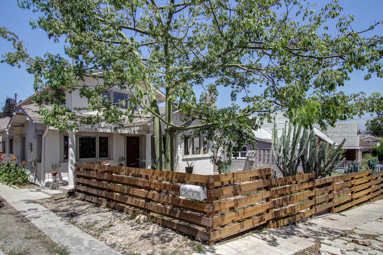 Parson Architecture Highland Park Craftsman Restoration Exterior